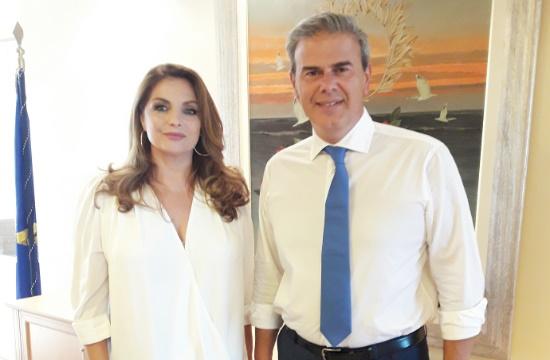 2020: Έτος Ελληνικού Τουρισμού - Οι προτεραιότητες της νέας Διοίκησης του ΕΟΤ