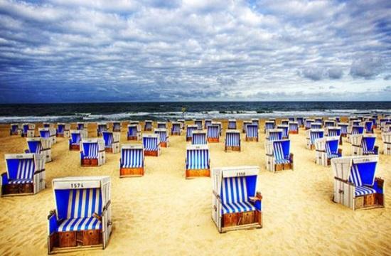 Γερμανικός τουρισμός: Ποιοι προορισμοί θεωρούνται ασφαλείς- Χαμηλά η Ελλάδα