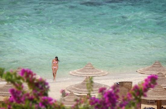 Γερμανικός τουρισμός: Ένα ακόμη δυνατό τουριστικό καλοκαίρι