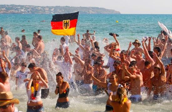 Τουρισμός: Οι Γερμανοί προτιμούν τα πακέτα διακοπών – Πώς επιλέγουν κράτηση