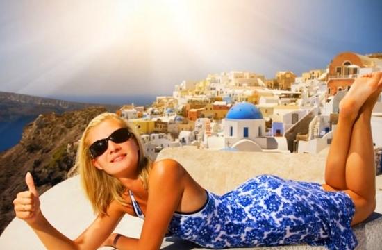 Gfk: Οι διακοπές απαραίτητο συστατικό της καλής ζωής