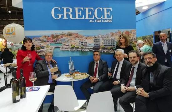 Θετικά μηνύματα από την Αυστρία για την Κρήτη