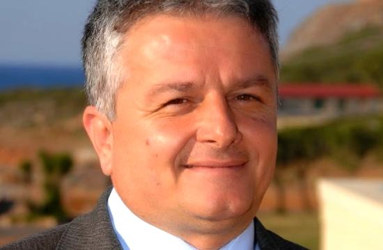 Ο Γ.Πελεκανάκης πρόεδρος στην Πανελλήνια Ομοσπονδία Διευθυντών Ξενοδοχείων