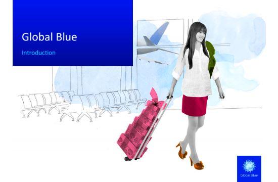 Global Blue: Συνεργασία με την Europass για συναλλαγές μέσω WeChat