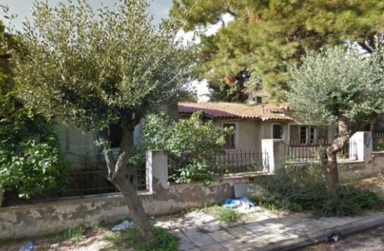 Το «στοιχειωμένο» σπίτι στην Αθήνα και οι θρύλοι που το συνοδεύουν