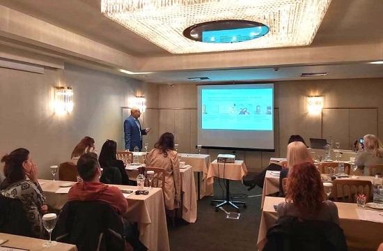 Αειφόρος τουρισμός   Προκλήσεις και εμπόδια: Συμπεράσματα από το πρώτο Go Green! Hotel Seminar