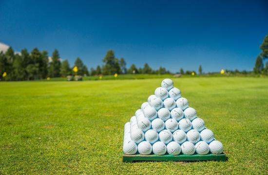 Υπ. Τουρισμού: Εκσυγχρονίζονται οι προδιαγραφές για τα γήπεδα γκολφ στην Ελλάδα