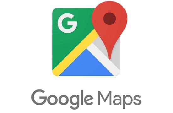 Κοινοποίηση διαδρομής στους χάρτες της Google Maps