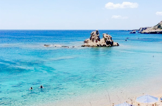 TUI Aυστρίας: Νέα ξενοδοχεία σε Πελοπόννησο και νησιά το 2018