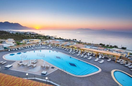 Αποφάσεις για ξενοδοχεία στην Κέρκυρα και Κω