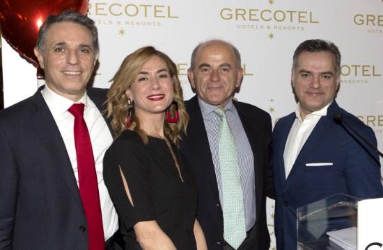 """Love Grecotel"": Λαμπερή γιορτή για τη νέα σεζόν στο Pallas Athena"