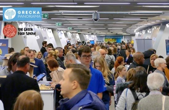 3η Grecka Panorama: Ελληνικοί προορισμοί και προϊόντα κατέκτησαν τους Πολωνούς