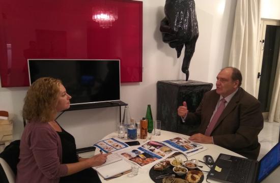 Οι πρωτοπόρες αποφάσεις της Grecotel και τα μυστικά για ένα καλύτερο μέλλον του τουρισμού μετά την πανδημία