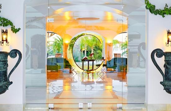 Σάρωσαν τα ελληνικά ξενοδοχεία στα βραβεία της TUI για το 2018- Δείτε όλα τα βραβεία