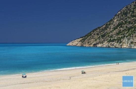 Ελληνικός τουρισμός 2020: Απώλειες 20,8 εκατ. τουριστών και 12,6 δισ.ευρώ στο 9μηνο