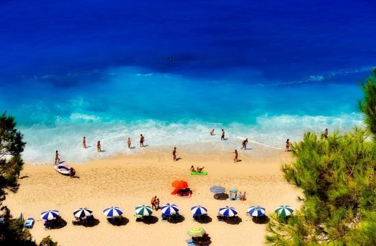 Ελληνικός τουρισμός 2018: Πρωταγωνιστές οι Περιφέρειες Ν.Αιγαίου και Αττικής το α' 6μηνo