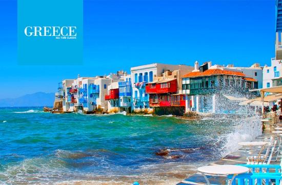 """Τουρισμός για τουρίστες, όχι """"τουρίστες"""" στον τουρισμό- Γράφει ο Ν.Μαρτάκης (*)"""