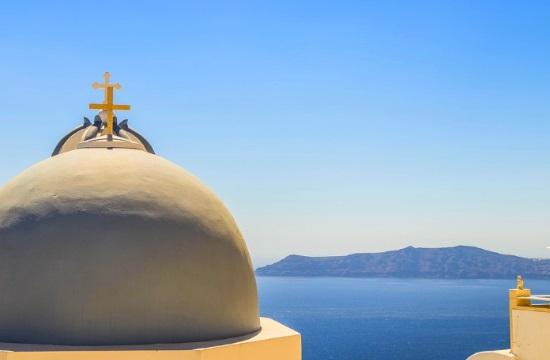 """Που θα ταξιδέψουν οι Ευρωπαίοι το 2018 - Ιταλοί και Πολωνοί """"ψηφίζουν"""" Ελλάδα"""