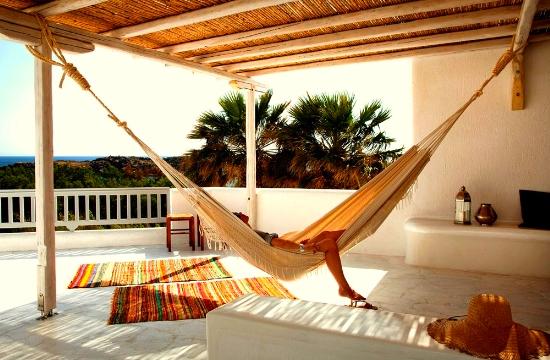 CNT: Αυτά είναι τα καλύτερα ελληνικά νησιά για το 2016