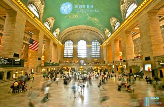 Η Ρόδος στην έκθεση Greek Panorama- Παρουσίαση σε Νέα Υόρκη και Ουάσιγκτον
