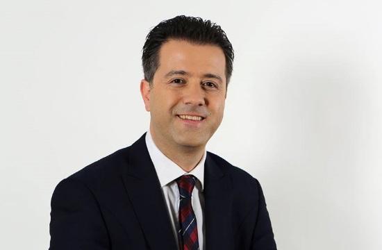 Ο Γρηγόρης Τάσιος νέος πρόεδρος στην ΠΟΞ