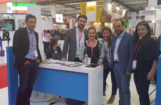 HAPCO: Θετικά μηνύματα για το συνεδριακό τουρισμό από την ΙΜΕΧ 2017