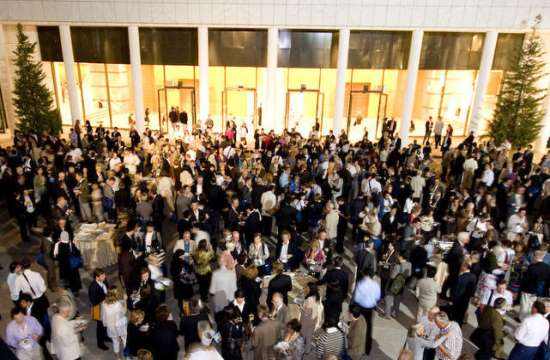 HAPCO: Διεξαγωγή φυσικών συνεδρίων χωρίς ειδικά πρωτόκολλα!