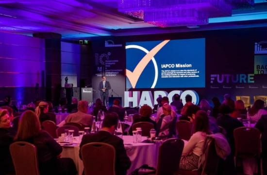 Συνεδριακός Τουρισμός | Πανελλήνιο συνέδριο HAPCO: Δυναμικά στη νέα 10ετία