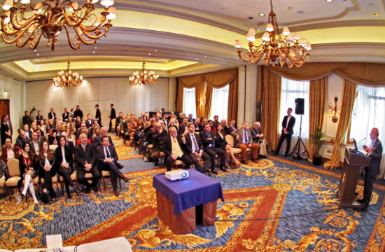 Γενική Συνέλευση & Αρχαιρεσίες ΗΑΤΤΑ: Μια μεγάλη γιορτή για τον ελληνικό τουρισμό - Ποιοι βραβεύθηκαν