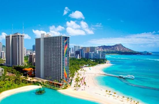 H Χαβάη κατά της αναθεωρημένης ταξιδιωτικής οδηγίας Τραμπ