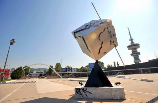 Διαβούλευση για την ανάπλαση του Διεθνούς Εκθεσιακού Κέντρου Θεσσαλονίκης