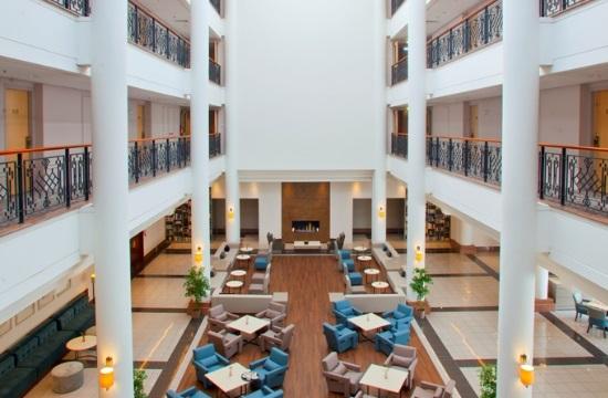 Κύπρος: To ξενοδοχείο Hilton Park μετονομάζεται σε Hilton Nicosia