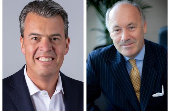 Hilton: Αλλαγές στην ηγεσία του τμήματος Μέσης Ανατολής,  Αφρικής και Τουρκίας