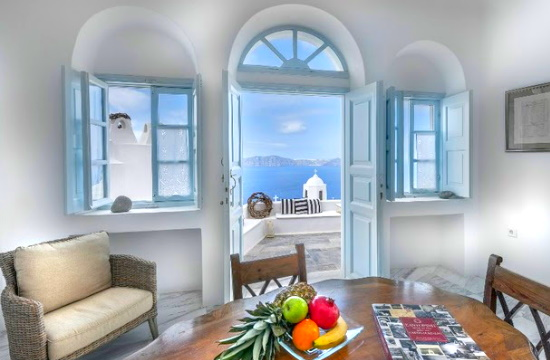Historic Hotels of Europe: Ελληνικό το καλύτερο ξενοδοχείο του 2020 για γαστρονομικές εμπειρίες