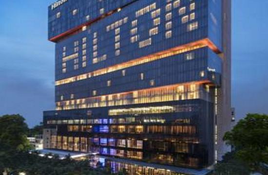 Η Hilton έκλεισε 150 ξενοδοχεία στην Κίνα λόγω του κορωνοϊού