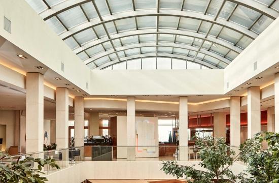100 χρόνια Hilton- Ξεναγήσεις στα έργα τέχνης του Hilton Αθηνών