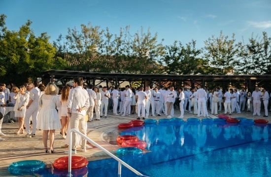 650 επιφανείς Γάλλοι επιχειρηματίες στα Aldemar Resorts