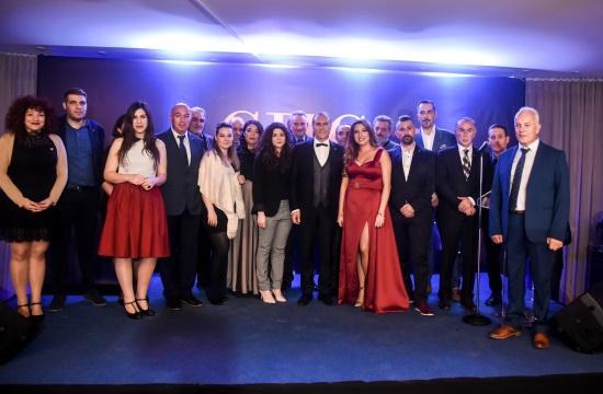 Πρεσβευτής της Ελληνικής γαστρονομίας για το 2020 ο σεφ της Chnaris Hotel Γιώργος Μακρής