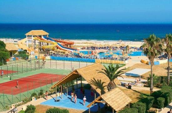 MKG Mediterranean HIT Report: Δείτε ποια ξενοδοχεία στη Μεσόγειο είχαν τις καλύτερες επιδόσεις τον Δεκέμβριο