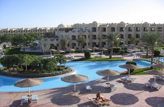 Τα ξενοδοχεία στη Μεσόγειo: Aίγυπτος και Τυνησία είχαν τις υψηλότερες αυξήσεις τον Ιούλιο