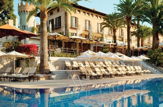 Υψηλές επιδόσεις για τα ξενοδοχεία της Μεσογείου τον Απρίλιο - Τί δείχνει η MKG Mediterranean HIT Report