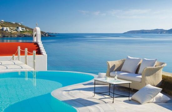 Υψηλές πληρότητες τον Σεπτέμβριο στα ξενοδοχεία της Ελλάδας και της Δ.Μεσογείου- Τι δείχνει το MKG Mediterranean HIT Report