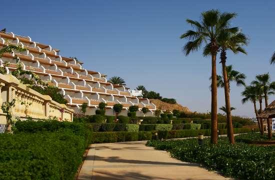 STR: 22% περισσότερα τα υπό κατασκευή δωμάτια ξενοδοχείων στην Ευρώπη τον Ιούλιο