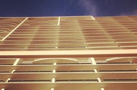 STR: 68.777 δωμάτια ξενοδοχείων υπό κατασκευή στην Ευρώπη το Δεκέμβριο
