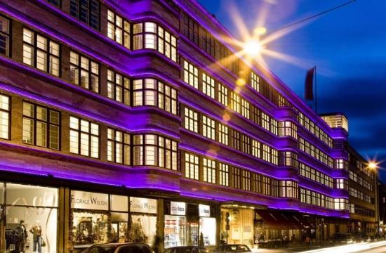 Σε χαμηλά επίπεδα αλλά με σημάδια βελτίωσης η απόδοση στα ξενοδοχεία του Βερολίνου