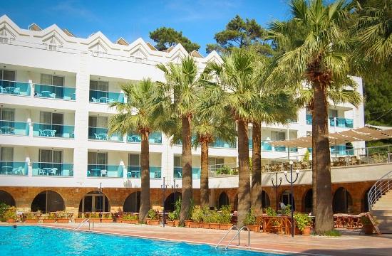 Αγγίζει το 100% η πληρότητα στα ξενοδοχεία της Τουρκίας