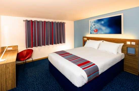 STR: 96.500 υπό κατασκευή δωμάτια ξενοδοχείων στην Ευρώπη τον Οκτώβριο