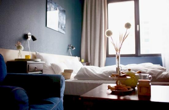 Νέο πεντάστερο ξενοδοχείο στην Κουρούτα Ηλείας
