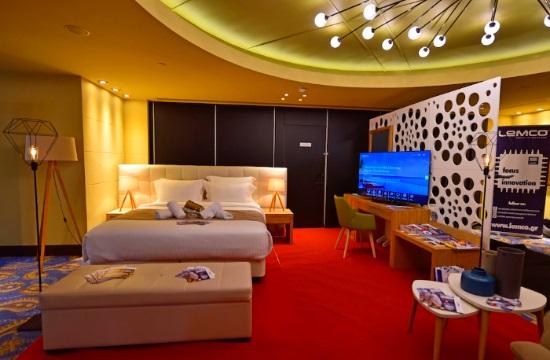 Συνέδριο Hotel Tech 2018: Οι σύγχρονες τεχνολογίες στα ξενοδοχεία