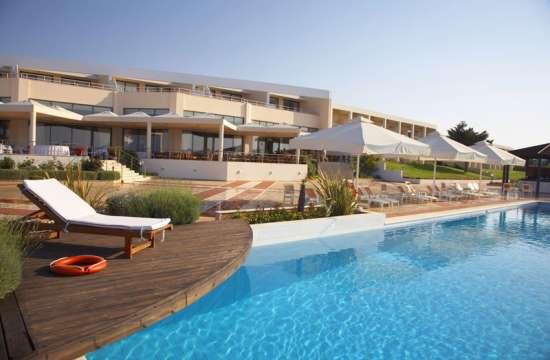 Ξενοδοχεία: Ραγδαία αύξηση σε νέα πολυτελή δωμάτια στην Ευρώπη τον Ιούνιο